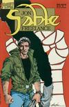Cover for Jon Sable, Freelance (First, 1983 series) #34