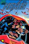 Cover for Nexus (First, 1985 series) #7
