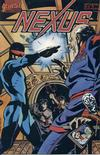 Cover for Nexus (First, 1985 series) #12
