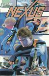 Cover for Nexus (First, 1985 series) #13