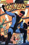 Cover for Nexus (First, 1985 series) #15