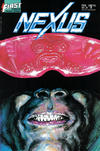 Cover for Nexus (First, 1985 series) #29