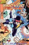 Cover for Nexus (First, 1985 series) #30