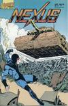 Cover for Nexus (First, 1985 series) #31