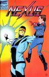 Cover for Nexus (First, 1985 series) #37