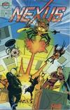 Cover for Nexus (First, 1985 series) #38