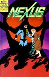 Cover for Nexus (First, 1985 series) #40