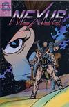 Cover for Nexus (First, 1985 series) #44