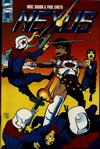 Cover for Nexus (First, 1985 series) #55