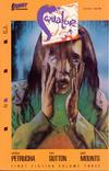 Cover for Squalor (First, 1989 series) #3
