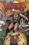 Cover for Warp (First, 1983 series) #11