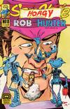 Cover for Sam Slade, RoboHunter (Fleetway/Quality, 1987 series) #8