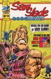 Cover for Sam Slade, RoboHunter (Fleetway/Quality, 1987 series) #9