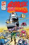 Cover for Sam Slade, RoboHunter (Fleetway/Quality, 1987 series) #10