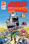 Cover for Sam Slade, RoboHunter (Fleetway/Quality, 1987 series) #10