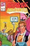 Cover for Sam Slade, RoboHunter (Fleetway/Quality, 1987 series) #12