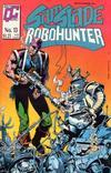 Cover for Sam Slade, RoboHunter (Fleetway/Quality, 1987 series) #13