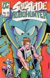 Cover for Sam Slade, RoboHunter (Fleetway/Quality, 1987 series) #14