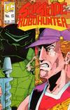 Cover for Sam Slade, RoboHunter (Fleetway/Quality, 1987 series) #15 [US]