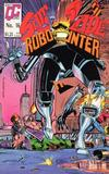 Cover for Sam Slade, RoboHunter (Fleetway/Quality, 1987 series) #16 [US]