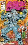 Cover for Sam Slade, RoboHunter (Fleetway/Quality, 1987 series) #17 [US]