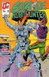 Cover for Sam Slade, RoboHunter (Fleetway/Quality, 1987 series) #18 [US]