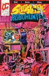 Cover for Sam Slade, RoboHunter (Fleetway/Quality, 1987 series) #21/22 [US]
