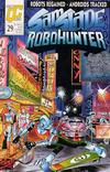 Cover for Sam Slade, RoboHunter (Fleetway/Quality, 1987 series) #29