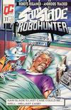Cover for Sam Slade, RoboHunter (Fleetway/Quality, 1987 series) #31