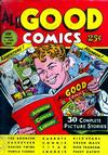 Cover for All Good Comics (Fox, 1944 series)