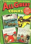Cover for All Great Comics (Fox, 1944 series) #[nn]