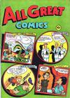 Cover for All Great Comics (Fox, 1946 series) #1