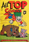 Cover for All Top Comics (Fox, 1946 series) #2