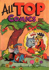 Cover for All Top Comics (Fox, 1946 series) #1