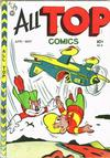 Cover for All Top Comics (Fox, 1946 series) #6