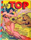 Cover for All Top Comics (Fox, 1946 series) #12