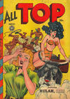 Cover for All Top Comics (Fox, 1946 series) #14