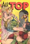 Cover for All Top Comics (Fox, 1946 series) #18