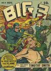 Cover for Big 3 (Fox, 1940 series) #6