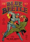 Cover for Blue Beetle (Fox, 1940 series) #1