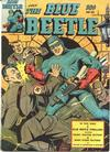 Cover for Blue Beetle (Fox, 1940 series) #32