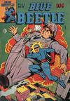Cover for Blue Beetle (Fox, 1940 series) #39