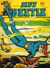 Cover for Blue Beetle (Fox, 1940 series) #40