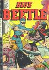 Cover for Blue Beetle (Fox, 1940 series) #46