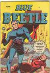 Cover for Blue Beetle (Fox, 1940 series) #59