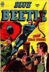 Cover for Blue Beetle (Fox, 1940 series) #60