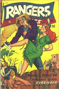 Cover Thumbnail for Rangers Comics (Fiction House, 1942 series) #65
