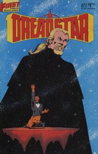 Cover Thumbnail for Dreadstar (First, 1986 series) #31
