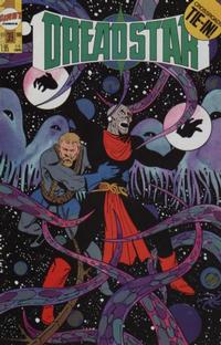 Cover Thumbnail for Dreadstar (First, 1986 series) #39