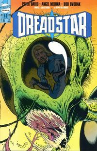 Cover Thumbnail for Dreadstar (First, 1986 series) #44